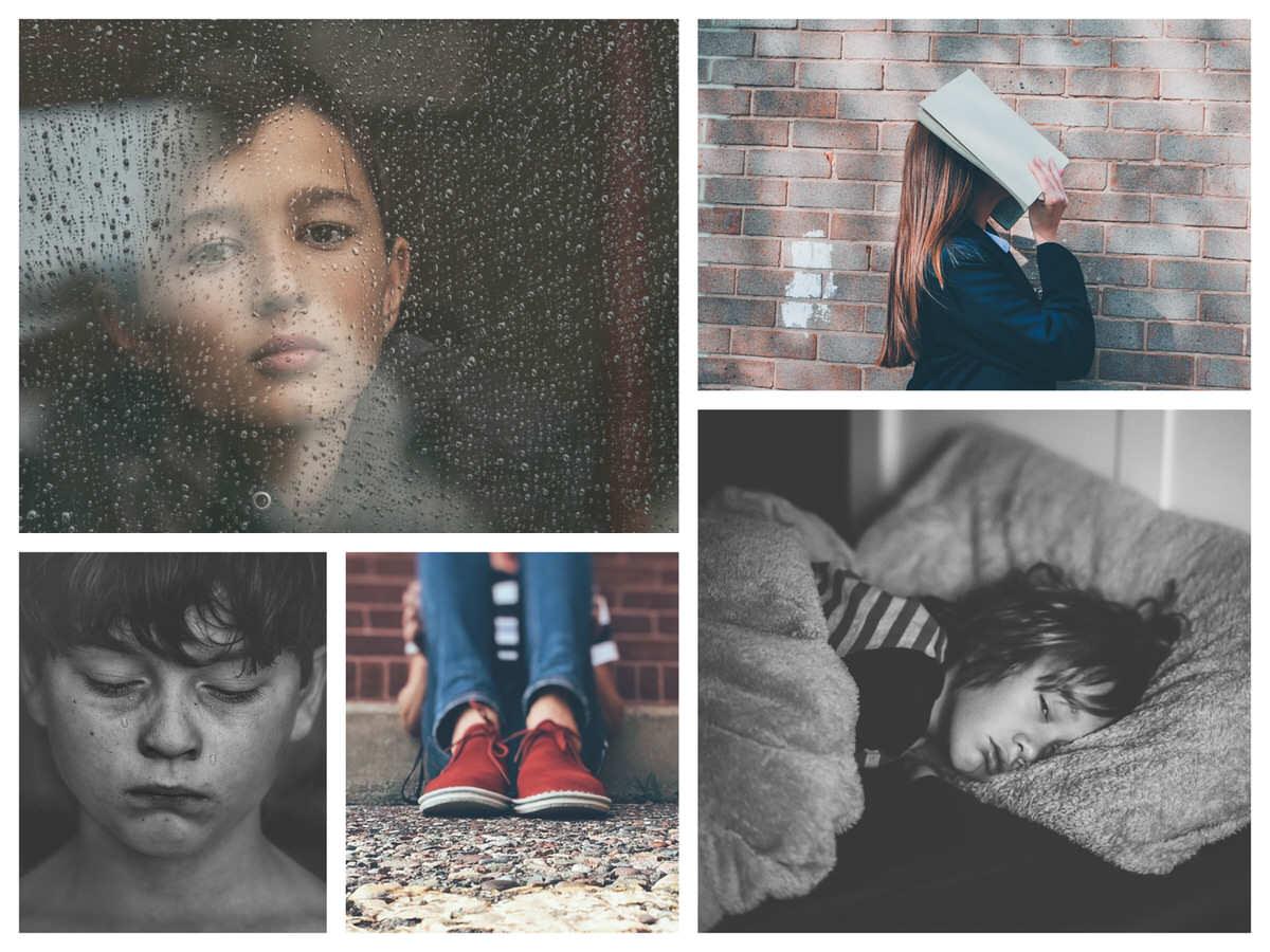 Terapia psicológica de acoso escolar (bullying) en madrid.