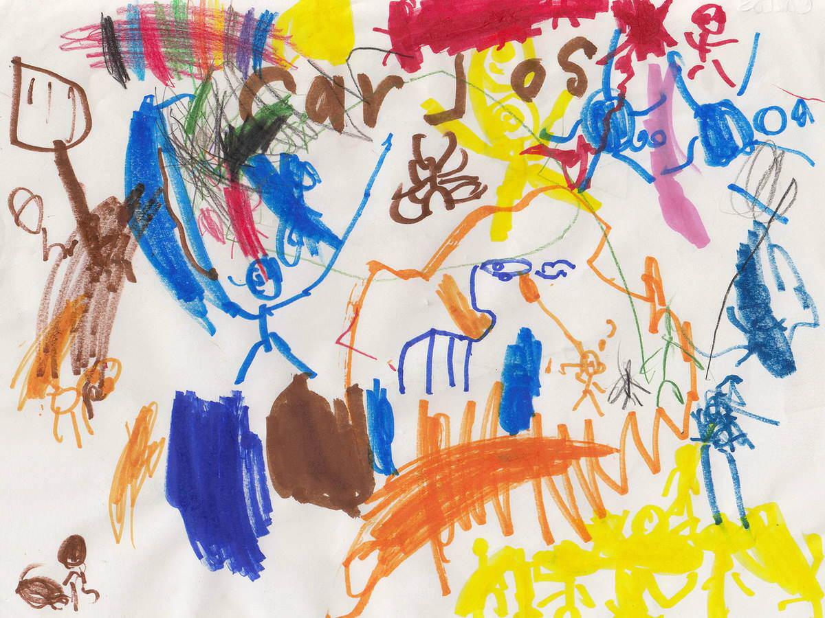 Manejo de las emociones en los niños y cómo la terapia psicológica puede ayudarles.