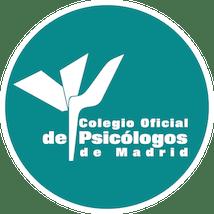 Colegio Oficial de Psicólogos de Madrid: logo.