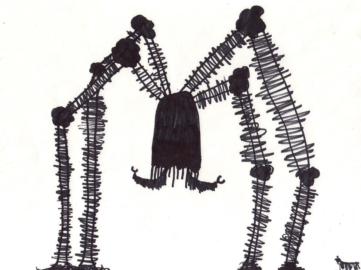 Tratamiento psicológico de miedos en niños.