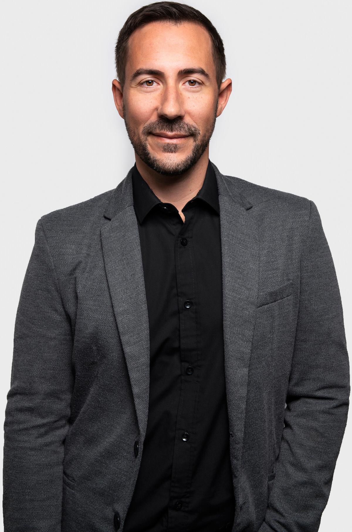 Psicólogo en Madrid: José Antonio Espinosa