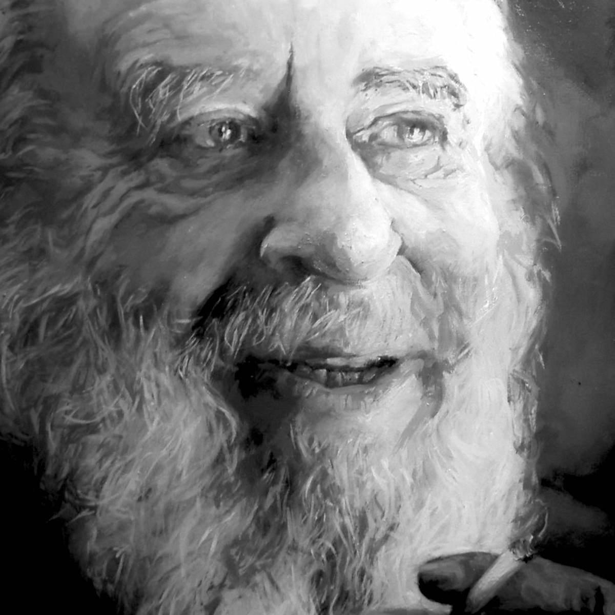 El psicólogo Fritz Perls, cofundador de la escuela de terapia Gestalt, aplicable al síndrome de Asperger.