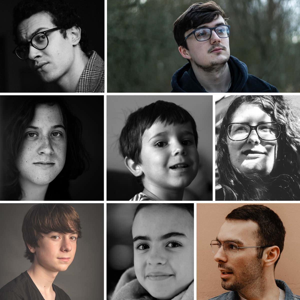 Psicólogos Asperger adultos, adolescentes y niños.