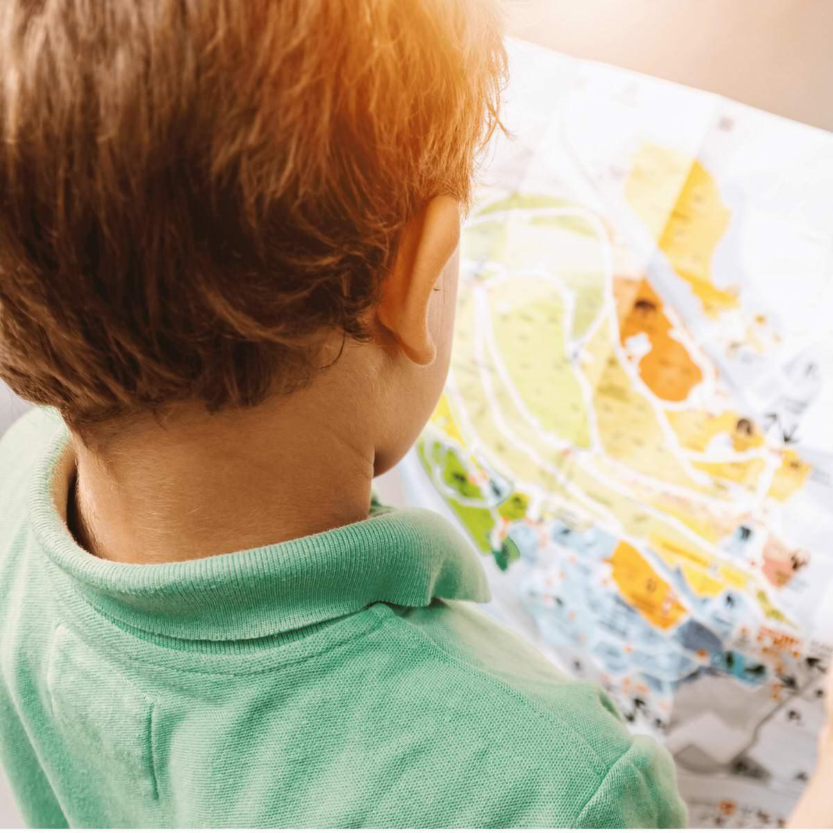 Psicólogos terapia síndrome de Asperger para adultos, adolescentes y niños.