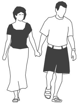 Terapia de pareja.