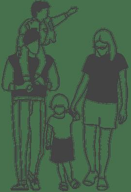 Terapia de familia.