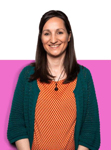 Marata Jaramillo: psicóloga de terapia familiar.
