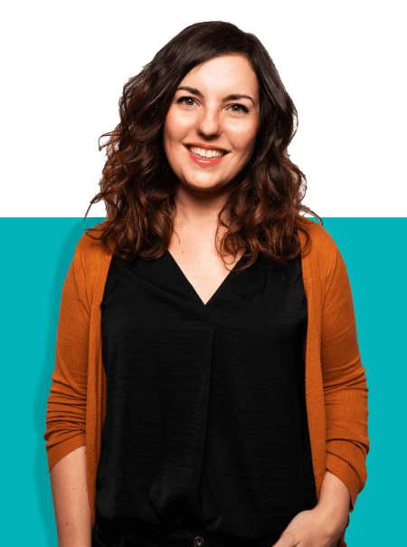 Marta Marina: psicóloga de familia
