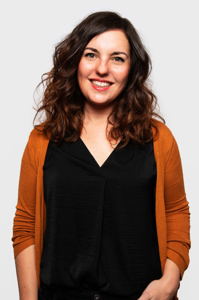 Marta Marina: psicóloga en Madrid