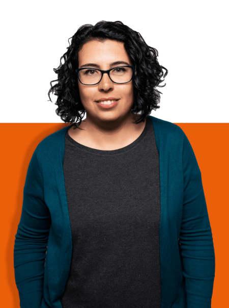 Noelia Romero: psicóloga familiar.
