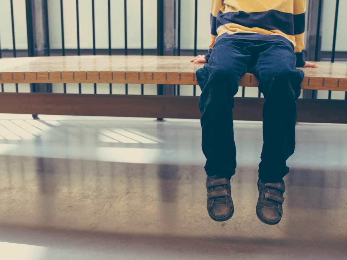 Las dificultades del niño diagnosticado de síndrome de Asperger en el colegio y el papel del psicólogo especialista.