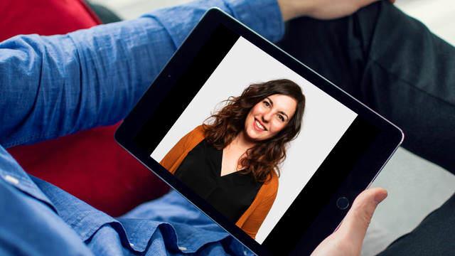 Marta Marina: psicóloga especializada en ansiedad. Posibilidad de hacer terapia psicológica online con ella.
