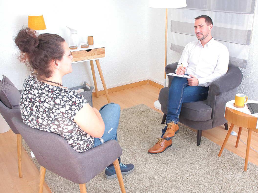 Terapia Individual con uno de los psicólogos en Madrid de Atalanta Psicología.